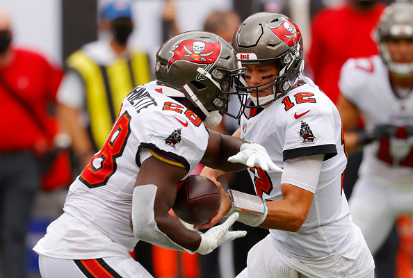Week 2 Recap: Carolina Panthers vs. Tampa Bay Buccaneers