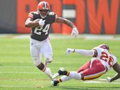 Week 3 Recap: Washington Football Team vs Cleveland Browns