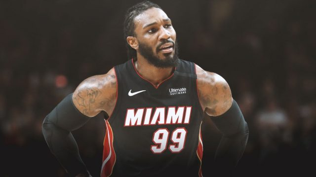 Jae Crowder has become an invaluable piece for the Heat