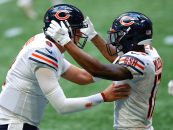 Week 3 Recap: Chicago Bears vs. Atlanta Falcons