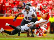 Week 3 Preview: Kansas City Chiefs vs. Baltimore Ravens