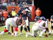 Week 2 Preview: New York Giants vs. Chicago Bears