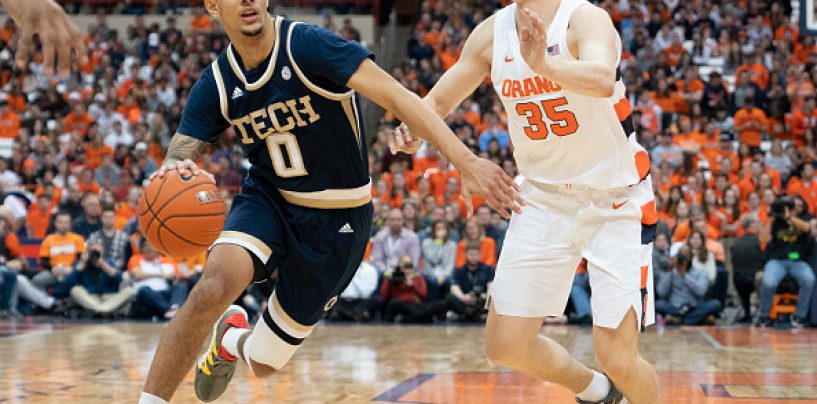 College Basketball's ACC Predictions: The Middle Five