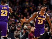 Keys to The Win: Lakers Take 2-0 Lead Over Nuggets