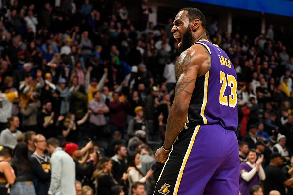 2020 Nba Playoffs Round 2 Preview Lakers Vs Rockets Prime Time Sports Talk