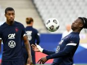 Analyzing France's First 2 Nations League Games