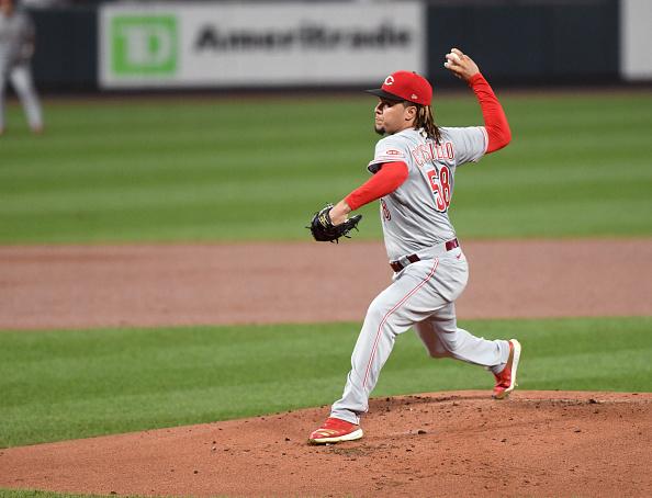 MLB DFS Diamond Picks