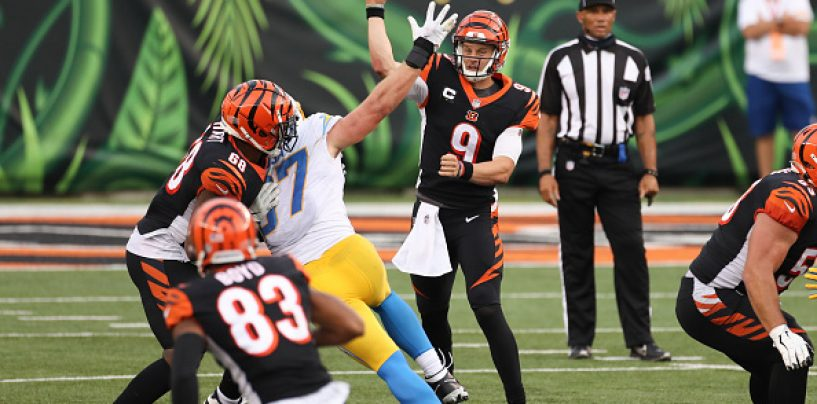 Week 2 Preview: Cincinnati Bengals vs. Cleveland Browns