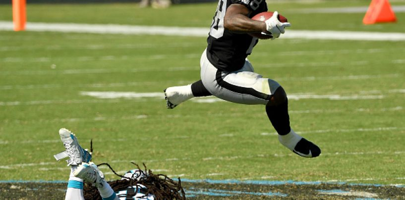 Week 1 Recap: Las Vegas Raiders vs Carolina Panthers