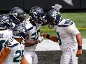Week 2 Preview: New England Patriots vs. Seattle Seahawks
