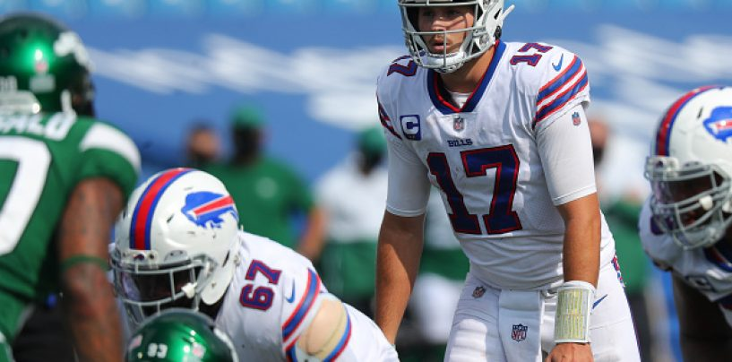 Week 2 Preview: Buffalo Bills vs. Miami Dolphins