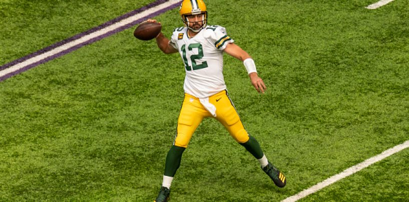 Week 2 Preview: Detroit Lions vs. Green Bay Packers