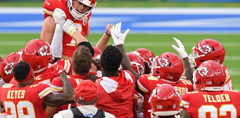 Week 2 Recap: Kansas City Chiefs vs. Los Angeles Chargers