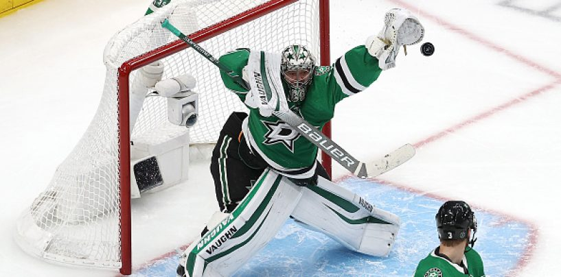Dallas' Run to the 2020 Stanley Cup Final