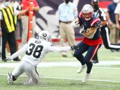 Week 3 Recap: Las Vegas Raiders vs. New England Patriots