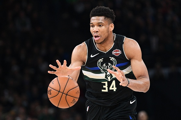 Why the Bucks Came up Short: Giannis