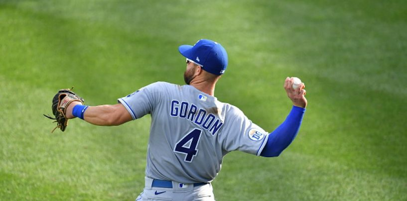 Royals Alex Gordon Announces Retirement