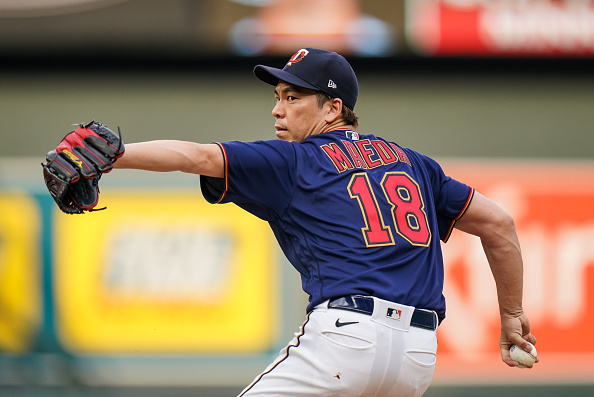 MLB DFS September 11: Kenta Maeda