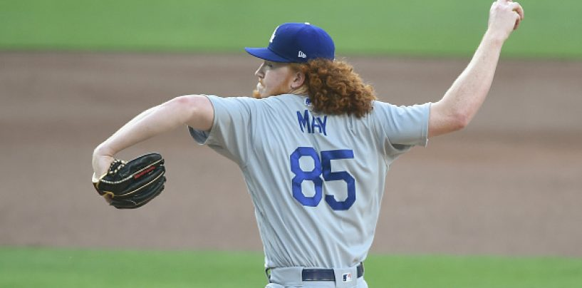 MLB DFS September 10: Another Late Show