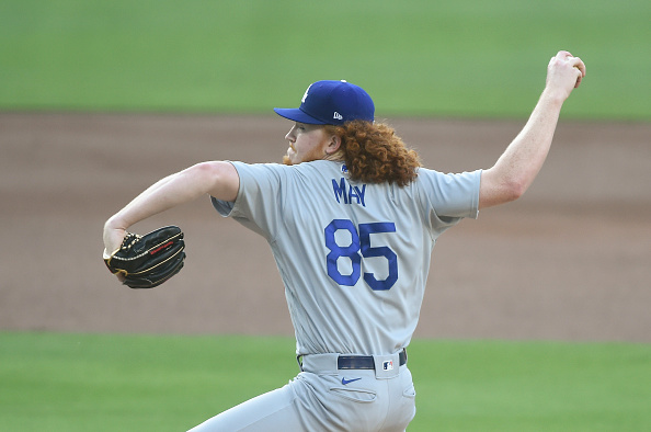 MLB DFS September 10: Dustin May