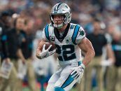 NFL DFS: Cash Game Plays for Week 1