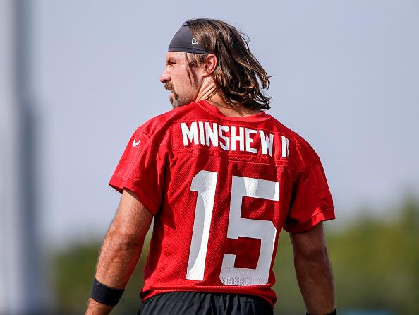 NFL DFS: Dart Throws for Week 1: Gardner Minshew