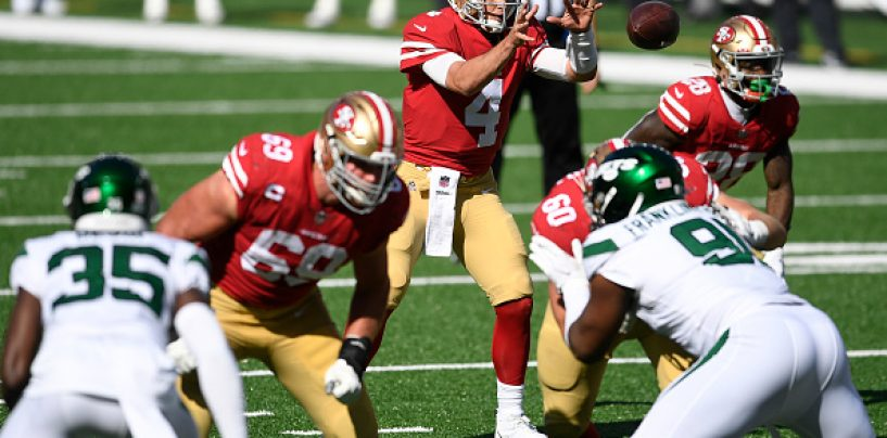 Week 2 Recap: San Francisco 49ers vs. New York Jets