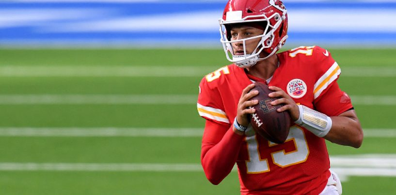 Fanelli's Fave Five Bets for Monday Night Football: Week 3