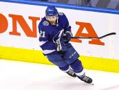 Brayden Point: The Face of the Franchise in Tampa Bay