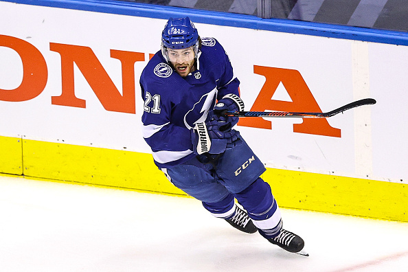 Brayden Point: Face of the Franchise in Tampa Bay