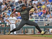 Sellers Look Ahead to Next Year's MLB Draft