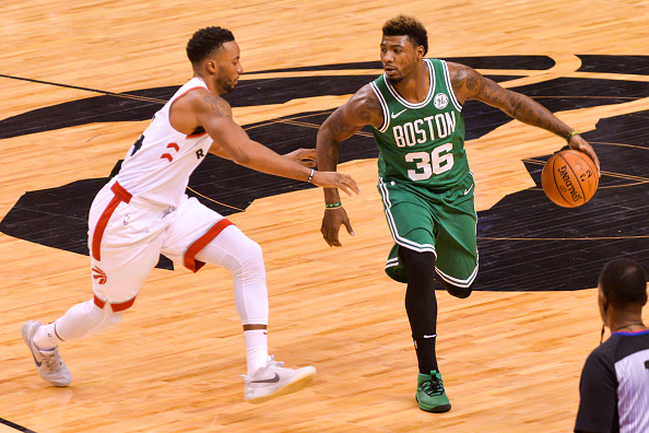 A plea to look beyond the stats: Marcus Smart