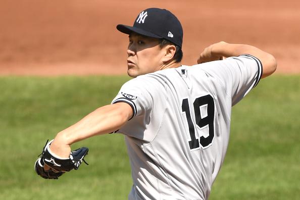 MLB DFS September 17: Locks, Stacks, and Barrels: Masahiro Tanaka