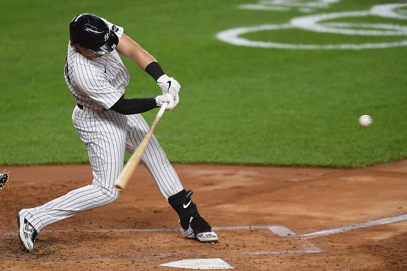 MLB DFS September 19: Luke Voit