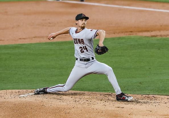 Two-Start Pitchers: Luke Weaver