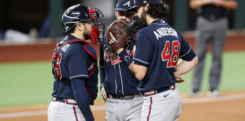 MLB Offseason Preview: Atlanta Braves