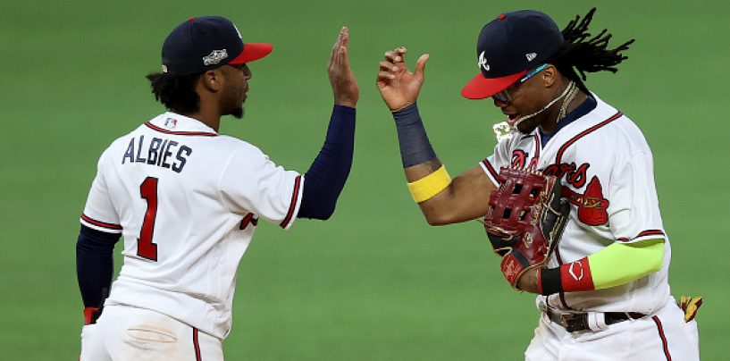NLCS Game 4 Recap: Braves Take Dodgers to Brink Behind Offensive Surge