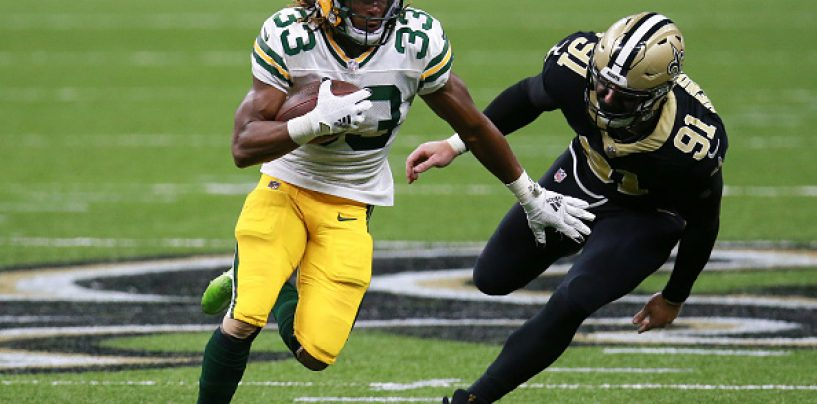 Monday Night Football DFS: Week 4
