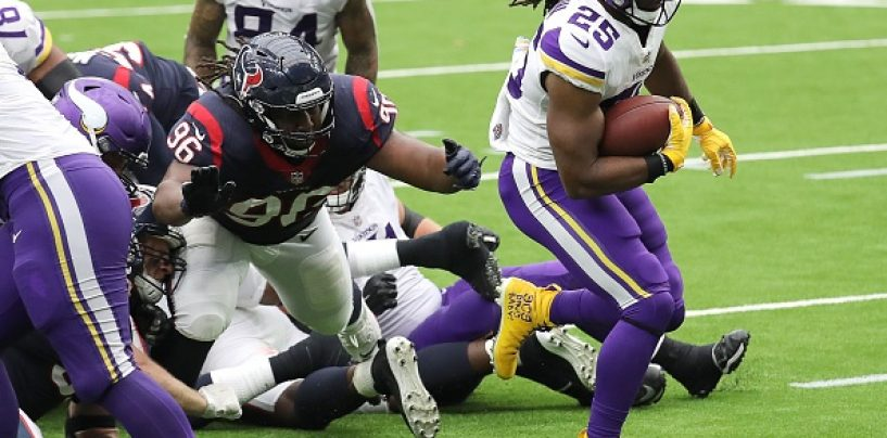 Week 6 Waiver Wire Adds/Drops