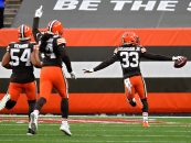 Week 5 Recap: Indianapolis Colts vs. Cleveland Browns