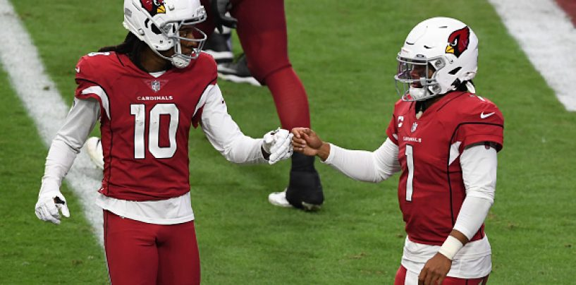 Week 6 Preview: Arizona Cardinals vs. Dallas Cowboys