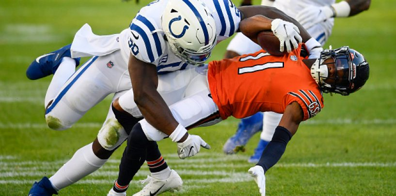 Week 4 Recap: Indianapolis Colts vs. Chicago Bears