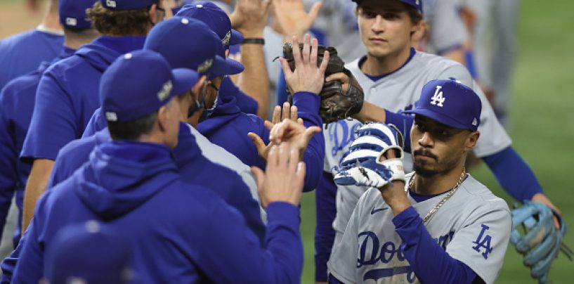NLCS Game 5 Recap: Dodgers Momentum Shift Leads to Victory Over Braves