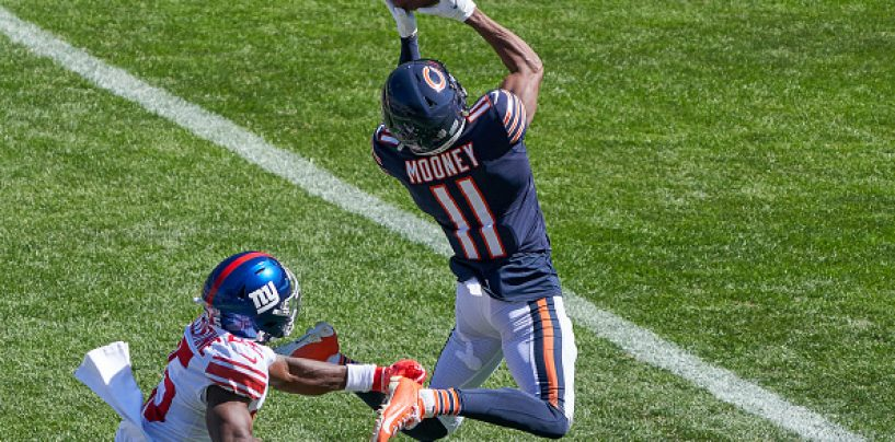 NFL Thursday Night DFS: Week 5