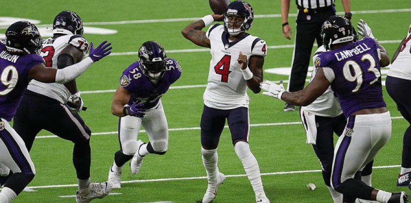 Week 4 Preview: Minnesota Vikings vs. Houston Texans