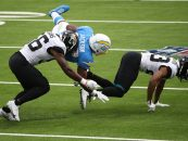 Week 7 Recap: Jacksonville Jaguars vs. Los Angeles Chargers