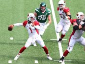 Week 5 Recap: Arizona Cardinals vs. New York Jets