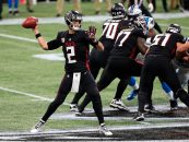 Week 6 Preview: Atlanta Falcons vs. Minnesota Vikings