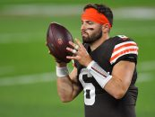 Week 5 Preview: Indianapolis Colts vs. Cleveland Browns