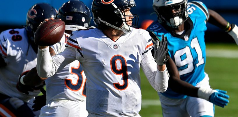 Week 6 Recap: Chicago Bears vs. Carolina Panthers